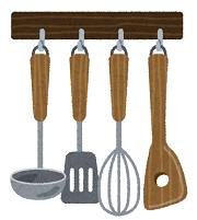 道具 調理用