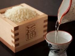 日本酒 お米