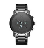 MVMT watchs ブラック