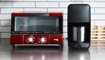 トースター コーヒーメーカー