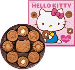 キティーちゃん クッキー