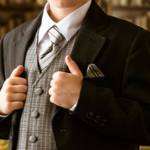小学校 入学式 男の子 スーツ