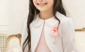 入学 女の子 服装 コサージュ