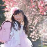小学校入学式【女の子の服装】ワンピースやスーツは?アクセサリーは?