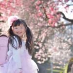 入学式の子供服。女の子の場合。おしゃれな人気ブランドは?