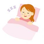 幸せ!思わず二度寝してしまう理由と防止方法。効果とデメリットは?