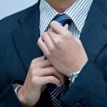 定番とおしゃれ!ネクタイの結び方。簡単に結ぶコツをご紹介!