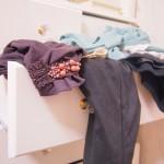 部屋片付けのコツと上手な収納方法。片付けられない原因は?