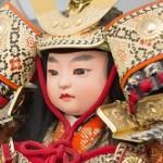 兜飾り 五月人形