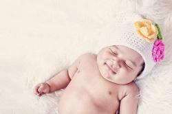 海外 赤ちゃん