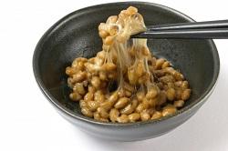 ビタミンB2 納豆
