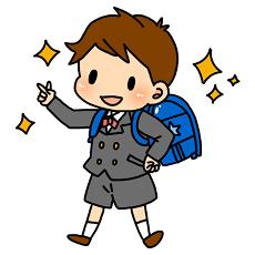 男の子 入学式スタイル