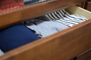 タンス 衣類 整理
