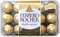 フェレロロシェ チョコレート