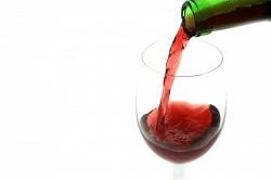 赤ワイン 要注意