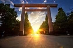 靖国神社 過去の英霊