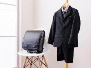 子供 スーツ ランドセル