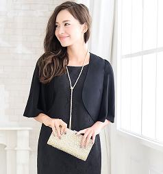 入学式 ママ 服装 ロングネックレス