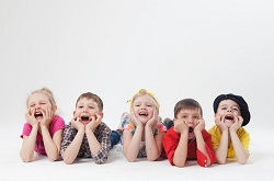 子供 多様性