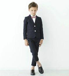 男の子 スーツ スムージー