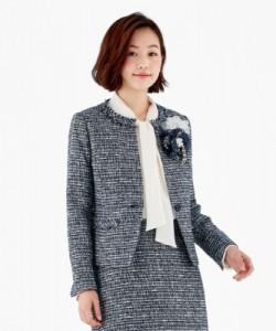 入学式 ママ 服装 組曲 スーツ