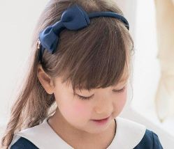 女の子 髪飾り カチューシャ