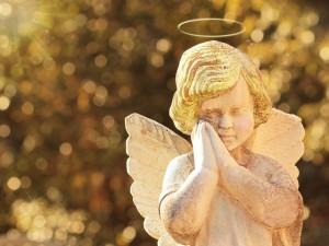 天使 オブジェクト