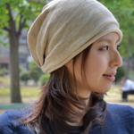 ニット帽レディースコーデ!春夏におすすめの被り方や着こなし。