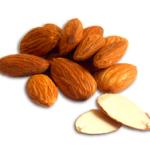アーモンドの効果的な食べ方!栄養と効能。白髪や便秘にも効く?