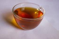 どくだみ茶 日本三大薬草