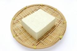 豆腐 大豆