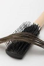 ブラシ 髪