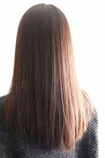 ロングヘア 髪型