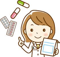 解熱剤 抗生物質 目薬