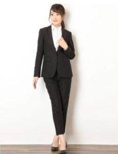 女性 スーツ スーツセレクト