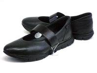 モデロステラ レディース 靴 黒