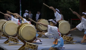 熱田祭り 太鼓