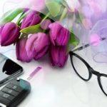 退職祝い 花束