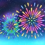 山形大花火大会2018の日程と穴場スポット!桟敷席や駐車場は?