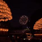 熱田神宮の熱田祭り2018の日程と花火穴場!屋台の時間帯は?