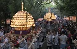 熱田祭り アクセス