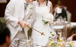 披露宴 結婚式