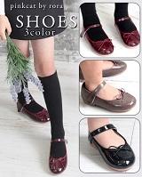 入学式 女の子 靴