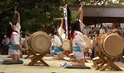 熱田神宮 伝統的