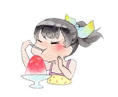アイスクリーム頭痛 我慢