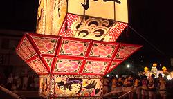 弘前ねぷた祭り 見学