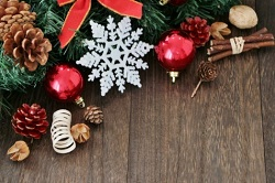 クリスマス 12月病