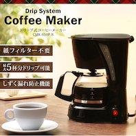 コーヒーメーカー 小型家電