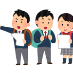 修学旅行スローガン!かっこいい英語・四字(二字)熟語の例文。