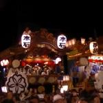 熊谷うちわ祭2018の日程と見どころ。屋台の時間や交通規制は?